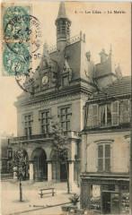 Les Lilas - La Mairie - Les Lilas