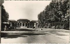 Bobigny - L'Hopital Franco Musulman - Bobigny