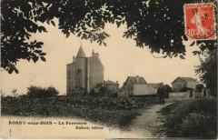 Rosny-sous-Bois - La Ferronne 93 Rosny-sous-Bois