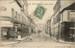 Rosny-sous-Bois - La Rue de Paris 93 Rosny-sous-Bois