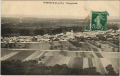Itteville Vue Generale - Itteville