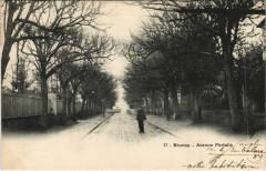 Brunoy Avenue Portalis - Brunoy