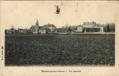 Morsang-sur-Seine Vue Generale - Morsang-sur-Seine