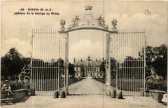 Yerres - Chateau de la Grange du Miliey - Yerres