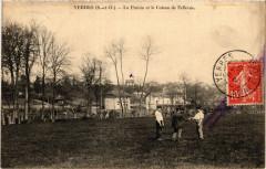 Yerres - La Prairie et le Coteau de Pellevue - Yerres
