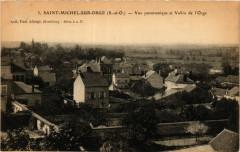 Saint-Michel-sur-Orge - Vue panoramique - Saint-Michel-sur-Orge