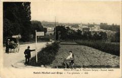 Saint-Michel-sur-Orge - Vue generale - Saint-Michel-sur-Orge
