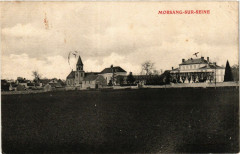 Morsang-sur-Seine - Vue - Morsang-sur-Seine