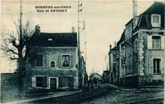 Morsang-sur-Orge - Rue de Savigny - Morsang-sur-Orge