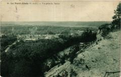 La Ferte-Alais - La Ferté-Alais - Vue prise du Tertre - La Ferté-Alais