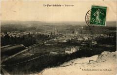 La Ferte-Alais - La Ferté-Alais - Panorama - La Ferté-Alais