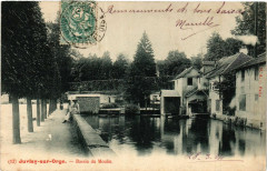 Juvisy-sur-Orge - Bassin de Moulin - Juvisy-sur-Orge