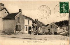 Boissy-le-Cutte - Boissy-le-Cutté - Scene - Boissy-le-Cutté