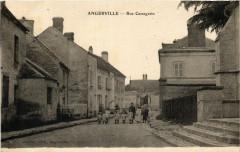 Angerville - Rue Cassegrain - Angerville