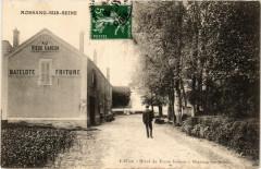 Morsang-sur-Seine - Scene - Morsang-sur-Seine