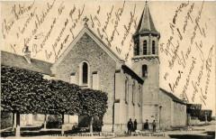 Morsang-sur-Seine - L'Eglise - Environs du Vieux Garcon - Morsang-sur-Seine