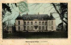 Morsang-sur-Orge - Le Chateau - Morsang-sur-Orge