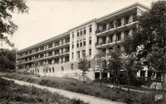 Sanatorium de Champcueil - Champcueil