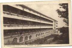 Champcueil-Le Sanatorium - Champcueil