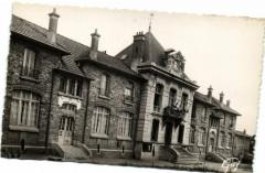 Morsang Sur Orge-L'Hótel de Ville - Morsang-sur-Orge