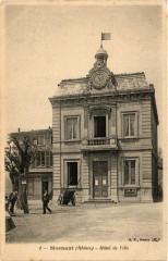Mornant - Hotel de Ville 69 Mornant