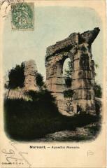 Mornant - Aqueduc Romain 69 Mornant