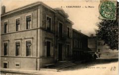 Vaugneray - La Mairie 69 Vaugneray