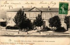 Ville-sur-Jarnioux - Ecoles Communales - Ville-sur-Jarnioux