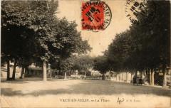 Vaulx-en-Velin - La Place - Vaulx-en-Velin