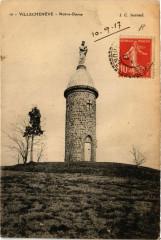 Villecheneve - N.-D. - Villechenève