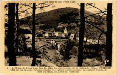 A 30 km de LYON, dans l'un des sites les plus reputes de la 69 Lyon