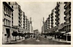 Villeurbanne Avenue de l'Hotel de Ville 69 Villeurbanne
