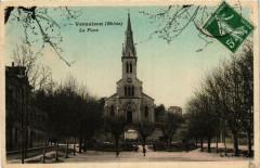 Vernaison La Place - Vernaison
