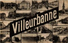 Villeurbanne 69 Villeurbanne