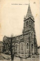Vaugneray - Eglise 69 Vaugneray