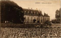 Odenas - Chateau de Nervers 69 Odenas