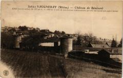 Vaugneray - Chateau de Benevent 69 Vaugneray
