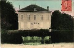 Venissieux - Chateau Sandier 69 Vénissieux