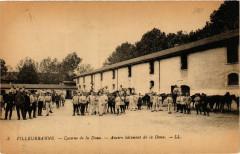 Villeurbanne - Caserne de la Doua - Ancien Batiment de la Doua 69 Villeurbanne