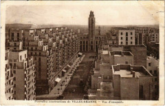 Villeurbanne - Nouvelles Constructions de Villeurbanne 69 Villeurbanne