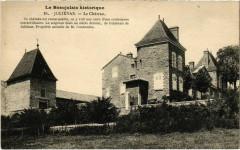 Julienas - Le Chateau - Le Beaujolais Historique - Juliénas