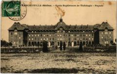 Francheville - Ecole Superieure de Theologie - Facade - Francheville