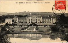 Odenas Chateau de la Chaise Rhone 69 Odenas
