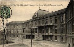 Sainte-Foy-les-Lyon Le Nouvel Hopital - Sainte-Foy-lès-Lyon