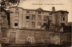 Theizé - Le vieux chateau - Theizé