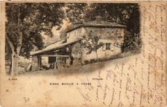 Vieux Moulin a Cogny - Cogny