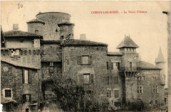 Chessy-les-Mines Le Vieux Chateau - Chessy