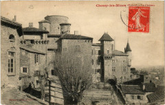 Chessy-les-Mines Le Chateau - Chessy