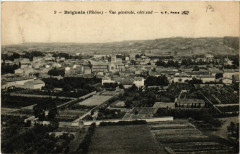 Brignais Vue générale - Brignais