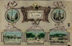 Bonjour de Lyon 69 Lyon